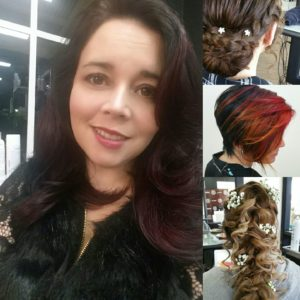 Australian Hairdressing Council Gold Salon Select Astonishing Hair Beaconsfield Catherine